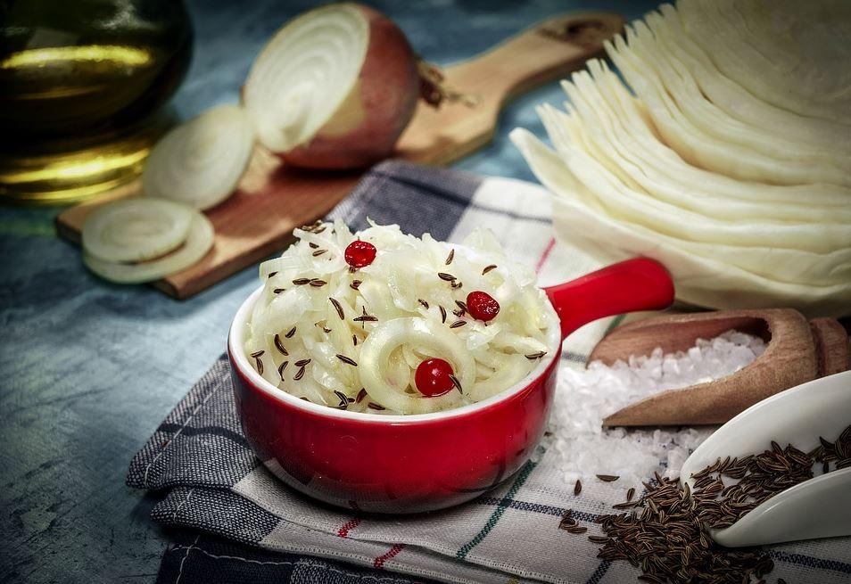 Sauerkraut-Rezepte und Zubereitung
