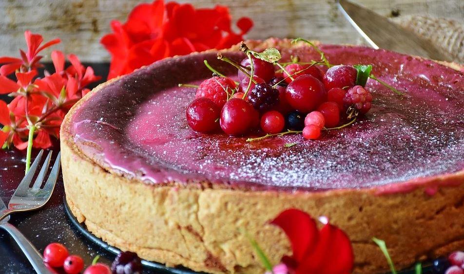 Leckere Torte im Handumdrehen selber machen