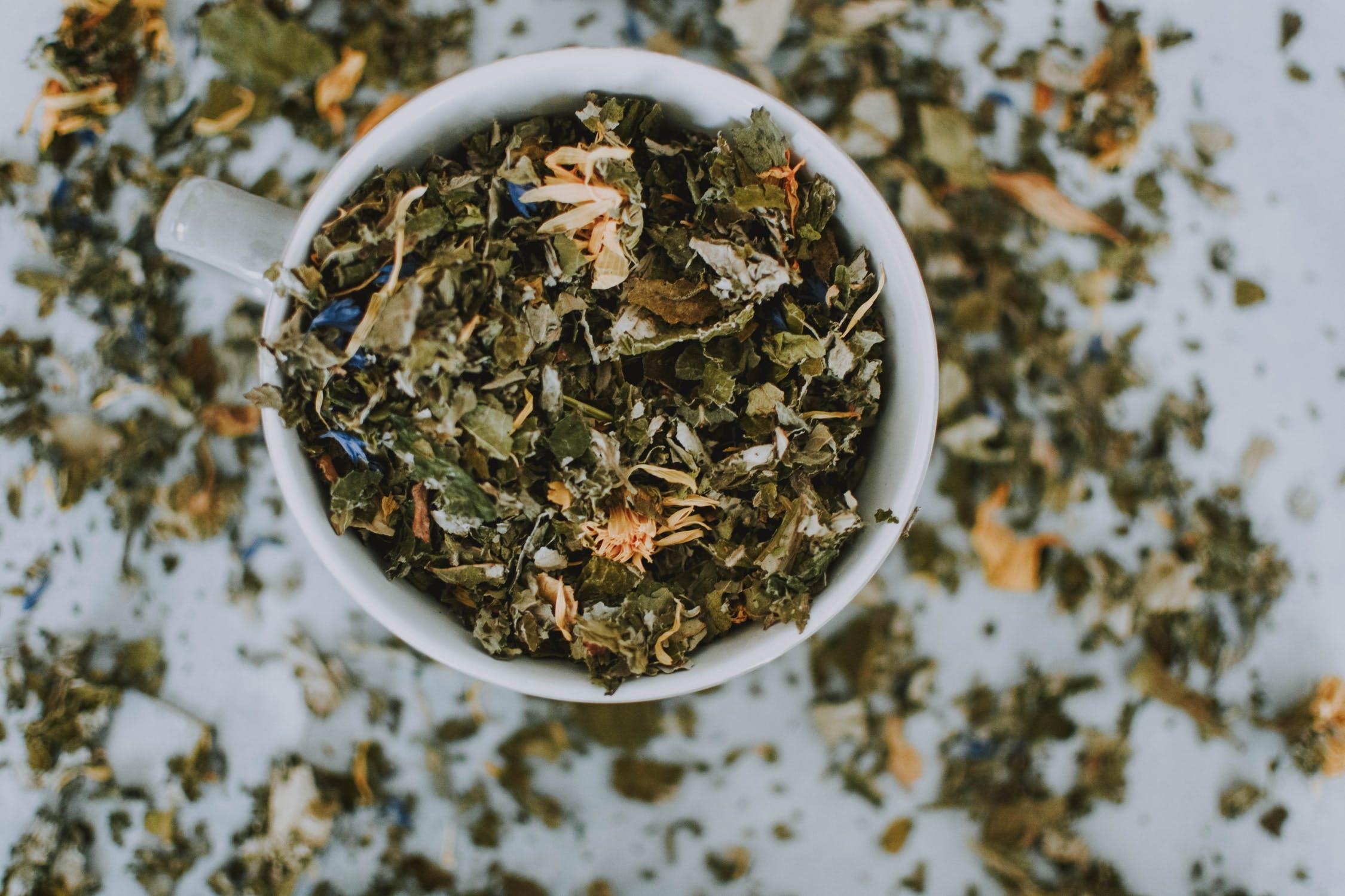 Tee für Einsteiger