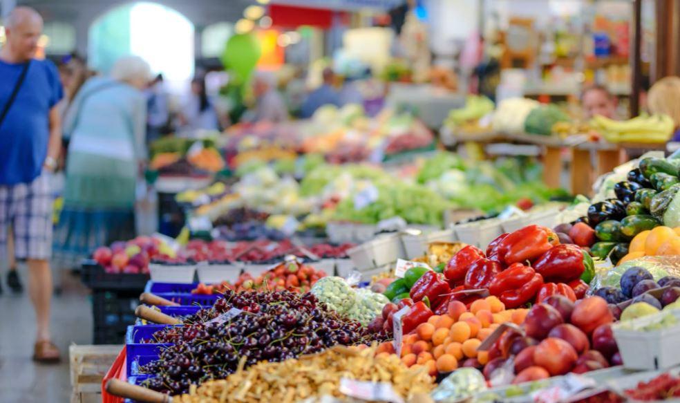 Verkaufen auf dem Wochenmarkt - Das zeichnet einen guten Marktstand aus